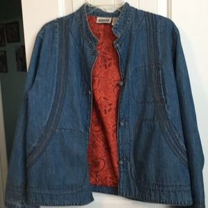 Chico's Design Jacket